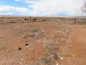 Vacant Land - 23 Margrets Place, Milan, NM 87021